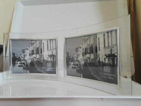 Képkeret GT205S 2x13x18 cm