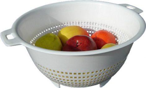 Fruit wash upper
