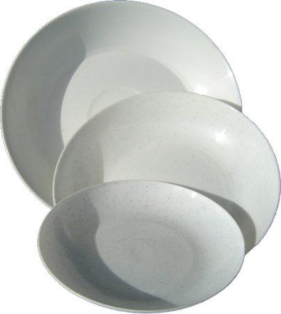 Camping tányér 14 cm