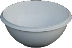 Mixing bowl 2 liters