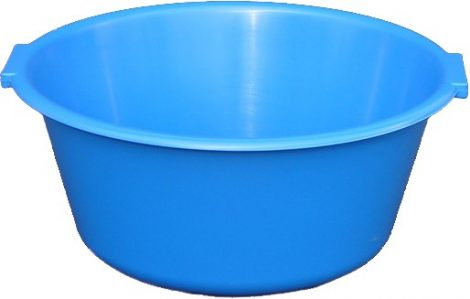 Bowl with handles 15 liters