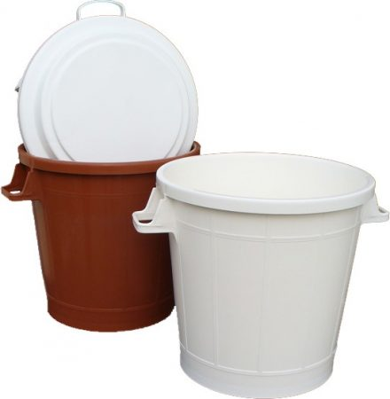 Lid for waste tub 50 liters