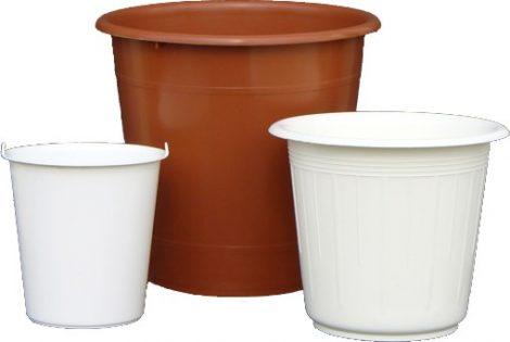 Flower pot 28 cm 10 liters