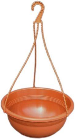 Florence hanging flower pot 24 cm