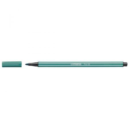 STABILO Pen 68 filctoll türkiz
