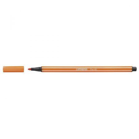 STABILO Pen 68 filctoll narancssárga
