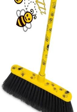 Partvis méhecskés+nyél
