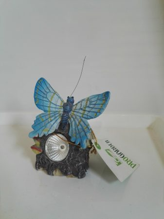 Pillangó solar 12 cm