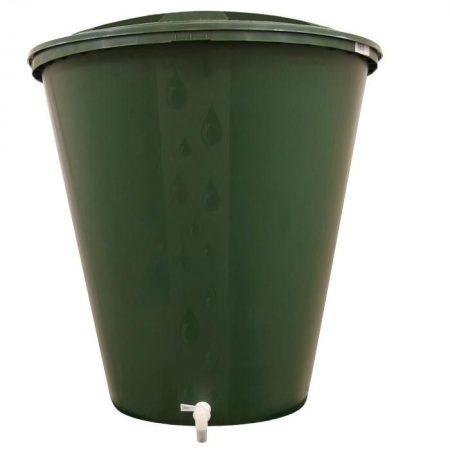 Esővízgyűjtő hordó 300 L