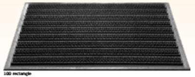 Lábtörlő gumi 40x60 cm