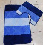 Fürdőszoba szőnyeg 2 részes