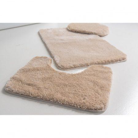 Fürdőszoba szőnyeg 3 részes