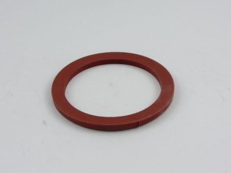 Kotyogó gumigyűrű szilikonos 4 személy