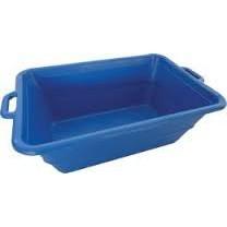 Kád műanyag 25 L