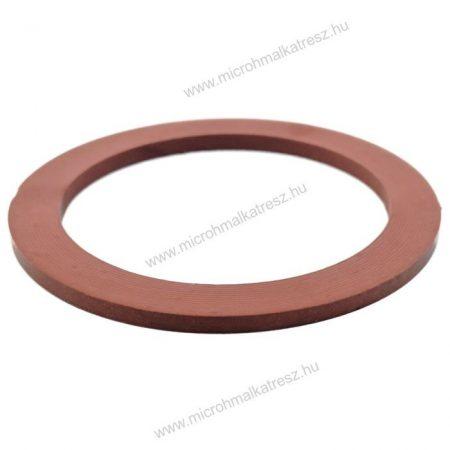 Olasz gumigyűrű szilikonos 6 személyes