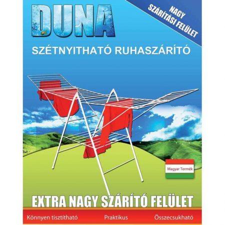 Ruhaszárító Duna