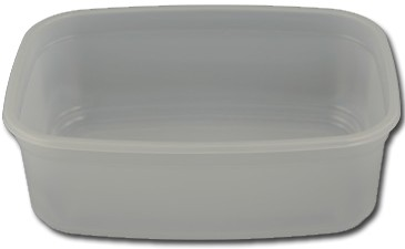 Swedish bowl 1000 ml