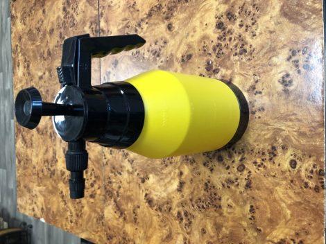 Permetező kézi pumpás DX58 2l