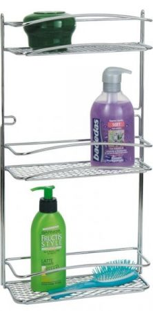 3 part shelf