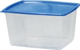 Micro-freezer vessel 3.5 liters