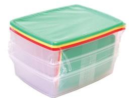 Frigo-box set 6 pcs/set