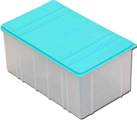 Tároló doboz 6 literes