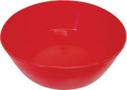 Round bowl 1.2 liters