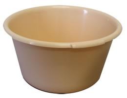 Round bowl 7 liters