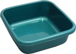 Square bowl 9 liters