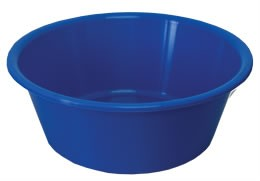 Washbowl 10 liters