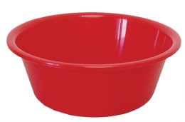 Washbowl 15 liters