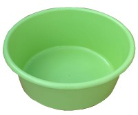 Washbowl 25 liters