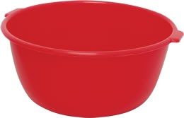 Bowl with handles 25 liters