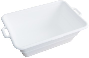 Tub with handle 80 liters