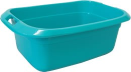 Tub with handle 50 liters