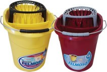 Multi MOP mopping bucket
