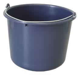 Recycled bucket 12 liters