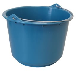 Recycled bucket 20 liters