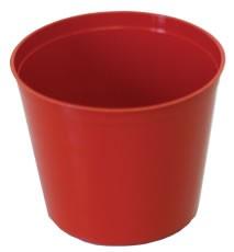 Recycled flower pot 10 cm
