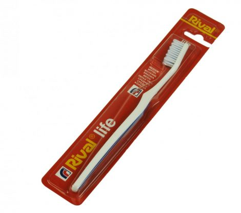 Rival-Life toothbrush