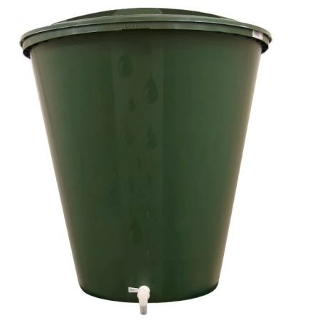 Rainwater collecting tank 300 liters