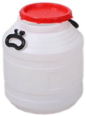 AMIGO can 25 liters