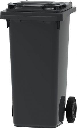 Garbage bin roller 120 liters