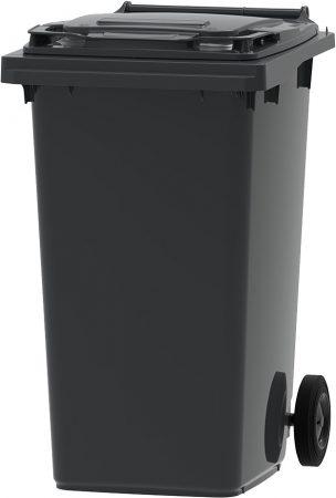 Garbage bin roller 240 liters