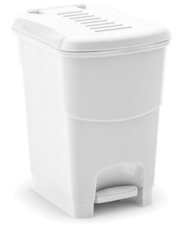 Koral L pedal trash can 20 liters