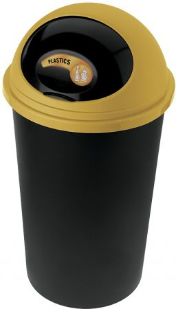 Small Hoop trush can 25 liters