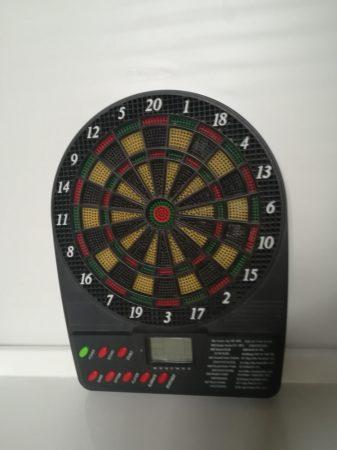 Darts játék elektromos